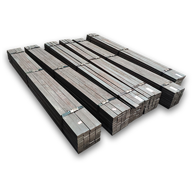 High speed steel flat bar